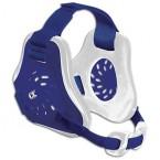 Cliff Keen Custom Twister Headgear royal/white/royal