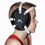 Cliff Keen Youth Signature 4-Strap Headgear black