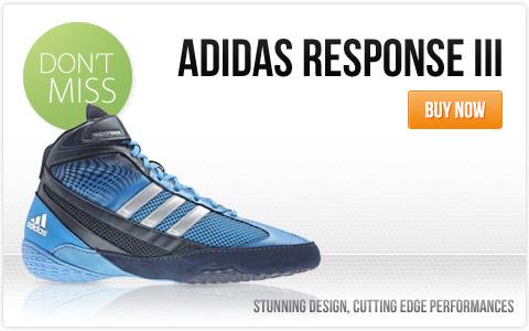 Adidas Response III