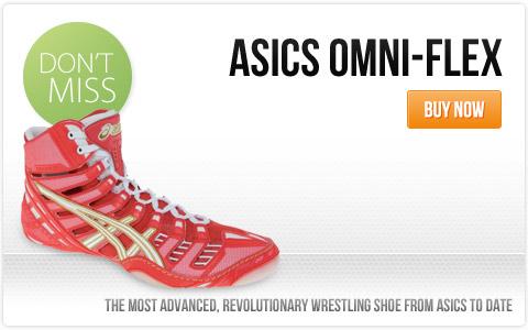 Asics Omni Flex