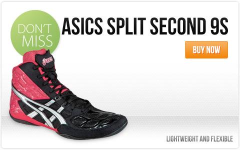 Asics Split Second 9S